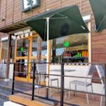 【姪浜】抹茶カフェHACHIは、専門店ならではの美味しさで有名!