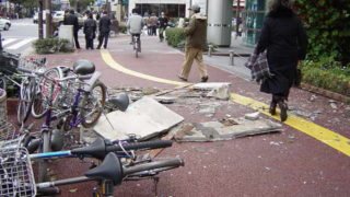 【地震・対策】福岡でできる地震の備えをまとめてみた