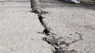 【熊本地震】熊本地震で分かったことで、内陸部でも、液状化が起こると新たに判明!