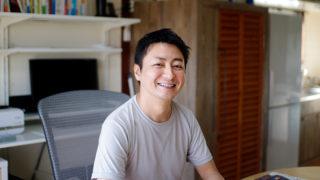 """regaty""藤田彰「Tシャツで日本を変える」vol.3"