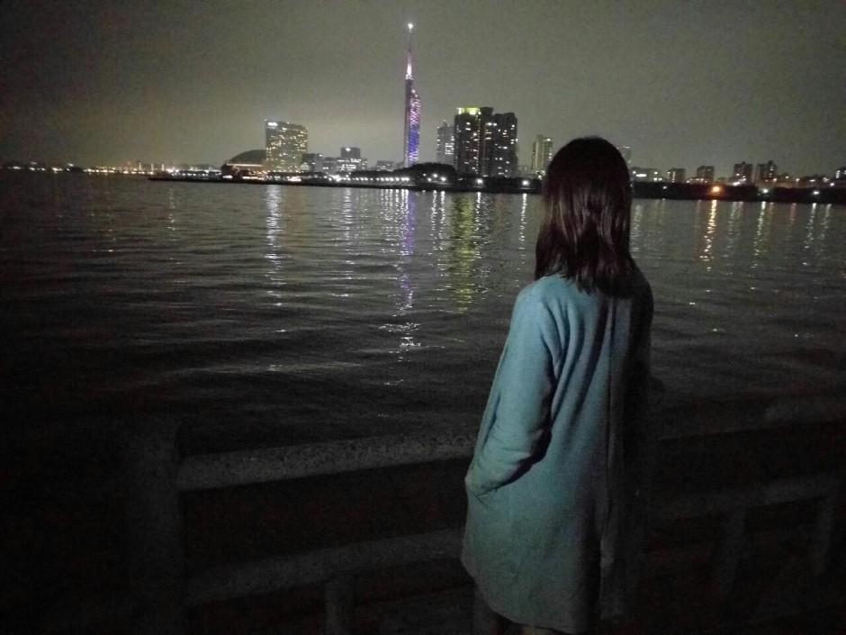 fukuoka night view3