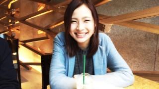 """""""東京・シンデレラ総選挙 グランプリ"""" モデル・田中沙英「いろんなことに挑戦したい。」"""