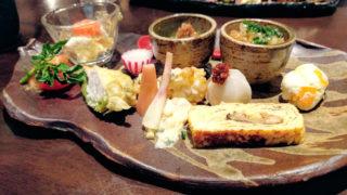 福岡西区・横浜「旬彩dining なのしずく」おすすめの創作料理店