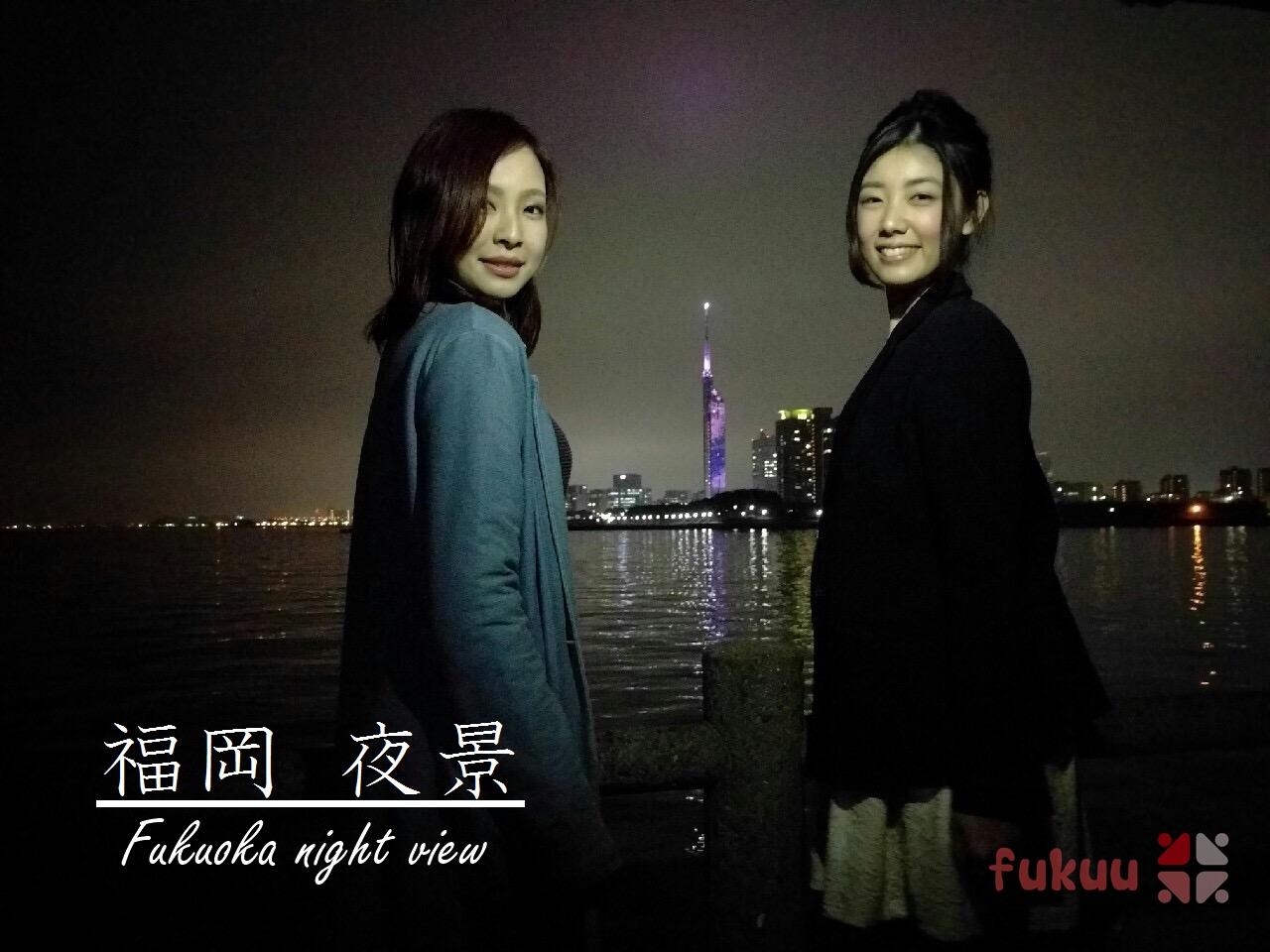 初めて福岡に来る外国人に勧めたい福岡市の6つのエリア