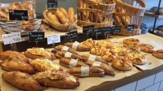 【九大学研都市】MUGINOKI(麦の木)パンだけでなく料理も充実