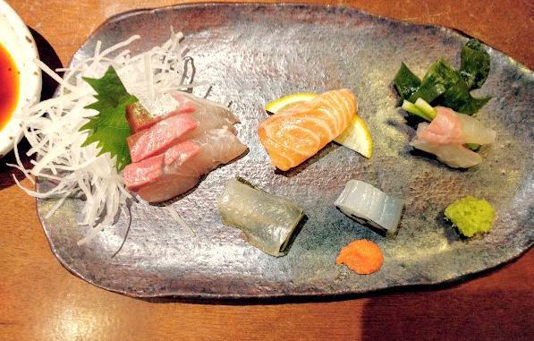 shashimi