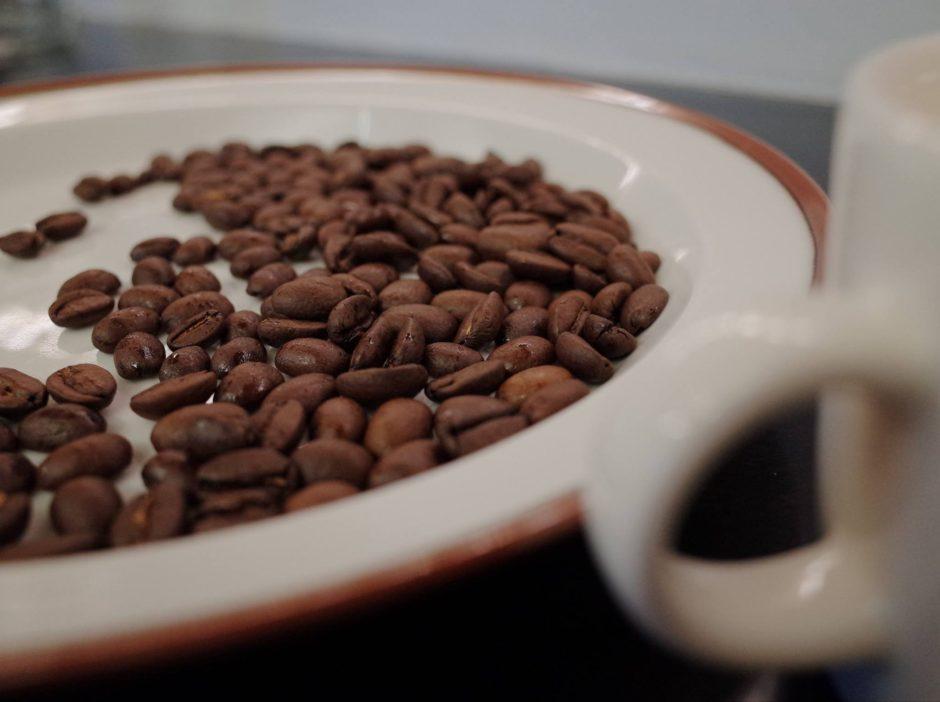 ツバクロコーヒーより