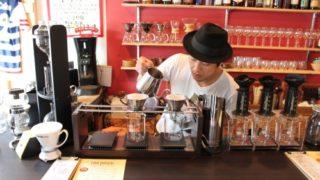 """【六本松・カフェ】""""Fusuku Coffee(フスクコーヒー)""""福岡の珈琲研究所!"""