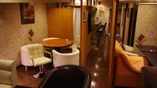 """【姪浜】キズナ """"KIZNA"""" カフェ、おしゃれ空間のカフェレストラン"""
