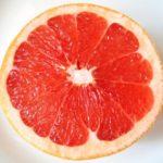 【生活・お役立ち】グレープフルーツを簡単にむく方法!
