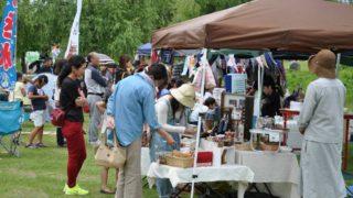 【福岡・イベント】『アイランドシティよかとこマーケット初夏』今年も開催!