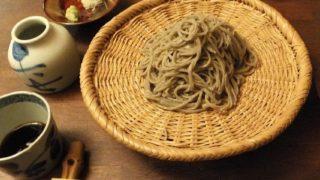 """【福岡・蕎麦】""""江戸蕎麦 侘介(わびすけ)""""古民家で味わう蕎麦の香り"""