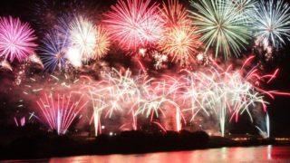 福岡市で9月に開催「FUKUOKA東区花火大会」穴場の観賞スポット