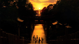 【福岡・NY】宮地嶽神社がニューヨークで花嫁行列イベント企画実施!