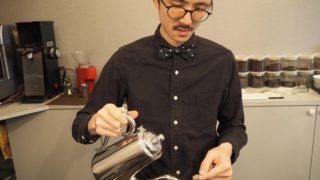 """【別府・カフェ】""""そふ珈琲""""ネルドリップコーヒーの滑らかな口当たり"""