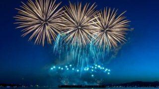 2018年糸島「芥屋の大門納涼花火大会」は中止|2019年に期待