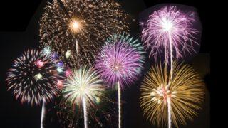 2018年北九州市及び周辺の花火大会開催日程と鑑賞スポットまとめ