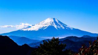 宝満山の登山ルート(竈門神社ルートと昭和の森キャンプ場ルート)
