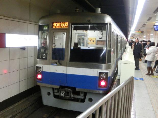 出典:福岡市交通局