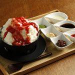 【福岡・グルメ】新食感のかき氷を越えたクールアイス。もう食べました?THE ALLDAY LOUNGE