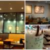 【福岡・天神】 カフェ・ド・クリエ wifiのあるおすすめのカフェ