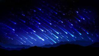 8月12日ペルセウス座流星群が見ごろ!福岡天体観測
