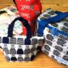 【福岡・話題】リンネル8月号が売り切れ続出中のわけは、付録のリサ・ラーソン保冷バッグ3個セット