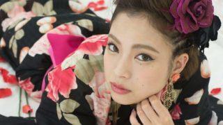 みんな!福岡出身モデル「田中沙英」さん投票しよう!東京ゆかた美女コンテスト