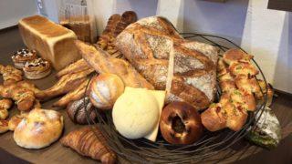 福岡のもっちりパンなら城南区シルウェット(GIROUETTE)