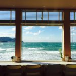 SURF SIDE CAFE(サーフサイドカフェ)糸島の眺めのいいカフェ