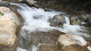 満足度100%唐津の滝!福岡市内からのドライブに最適