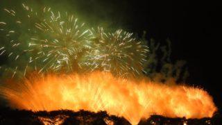 2018年「糸島市民まつり」花火打ち上げ場所や穴場の観賞スポット|9月29・30日開催