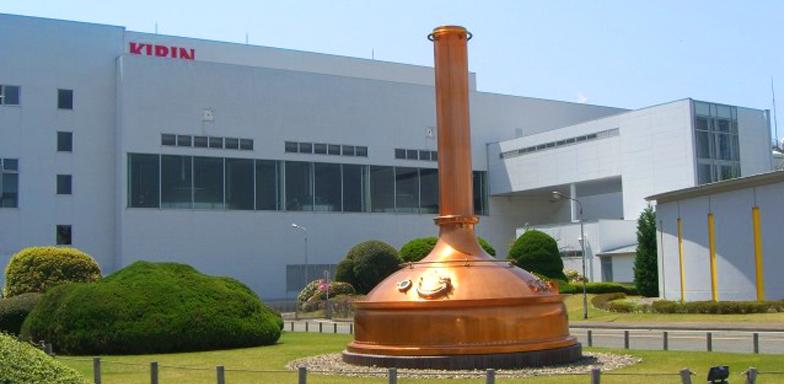 出典:キリンビール工場