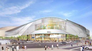 ホークスタウンの今後は?福岡市西地区最大の商業施設2018年度オープン