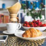 【西新・パン】ロヂウラベーカリーは、地元に愛されているパン屋さん。