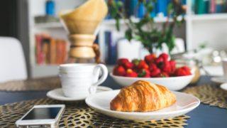 【大濠公園】 LA SPIGA(ラ スピガ)で、イタリア系のパン屋さんでイートイン!