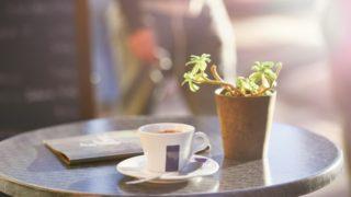 【新宮・カフェ】CAFE BRICCO(カフェ ブリッコ)は、マフィンカフェで有名!