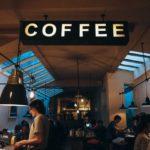 【六本松】COFFEE MAN は、本格コーヒーが味わえるコーヒー専門店。