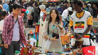 秋の大博多輸入雑貨市10月29日~30日に開催