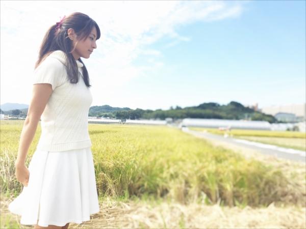 九州大学農学部「平島彩香」さん