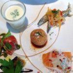 【博多シティ】ザッコ アルポルト博多で、おいしいイタリアン海鮮料理をいただこう。