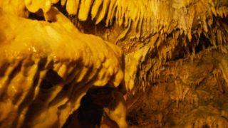 糸島市瑞梅寺「水無鍾乳洞」の驚くべき冷気!福岡の秘境