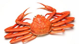 『ズワイガニ・タラバガニ・毛ガニ』特徴やおすすめの食べ方は?