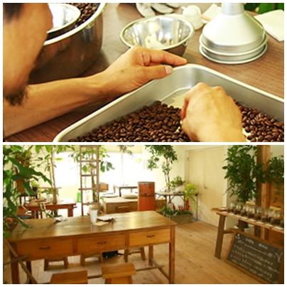 出典:Petani coffee