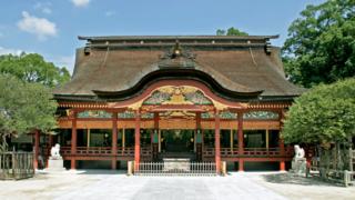 福岡県でカップルで行ってはいけない神社!別れるよ!