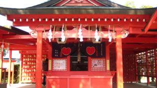 福岡の初詣スポット!カップルで行っても大丈夫!恋愛成就にご利益がある神社