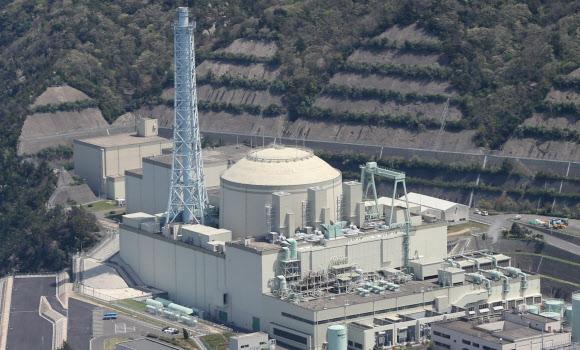 高速増殖炉「もんじゅ」 出典:日本経済新聞