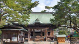 福岡県で安産祈願をするならこの神社!育児・子育てにもご利益