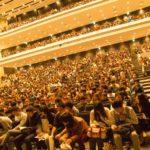 日本最大の旅イベントBackpackFESTAが1月4日に福岡市民会館で開催
