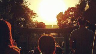 福岡の夕日・夕焼けスポットおすすめから穴場までランキング